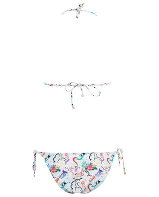 Printed bikini ETRO