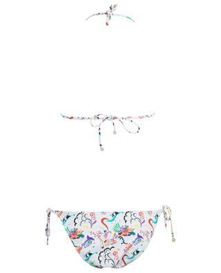 Bikini mit Print ETRO