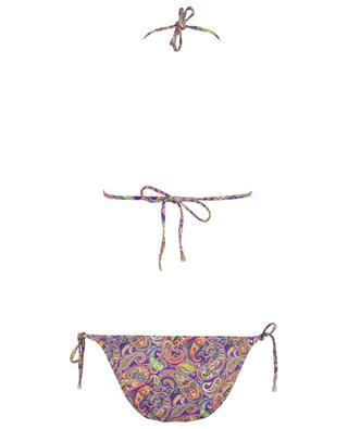 Bikini avec imprimé Paisley ETRO