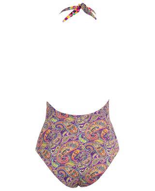 Reversible one-piece swimsuit ETRO