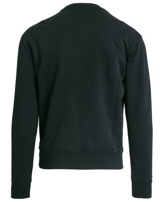 Sweat-shirt en coton Ami AMI