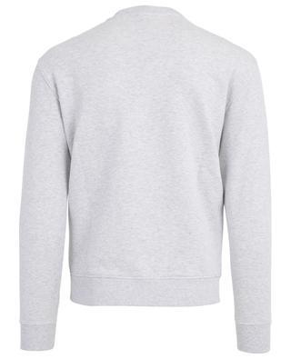 Ami! cotton sweatshirt AMI