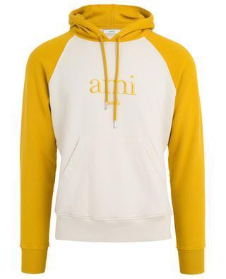Cotton sweatshirt AMI