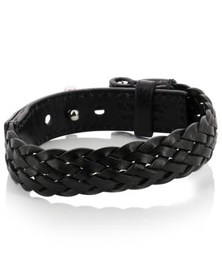 Braided leather bracelet TOM FORD