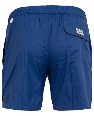 Monochrome ultra-lightweight swim shorts HARTFORD