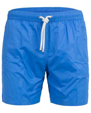 Monochrome ultra-lightweight swim shorts HARTFORD