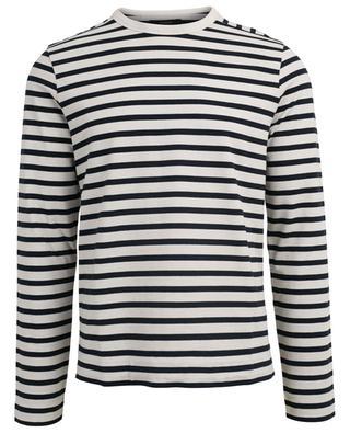 Cotton Breton shirt JOSEPH