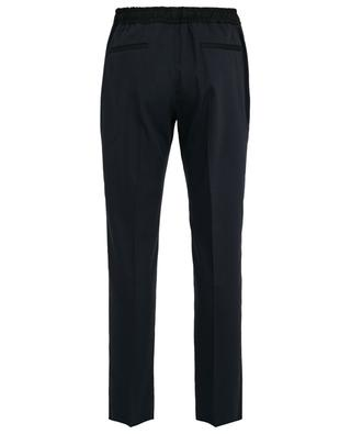 Eugene wool blend straight fit trousers JOSEPH