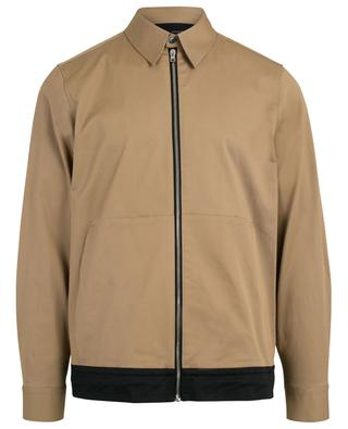 Maxime cotton jacket JOSEPH