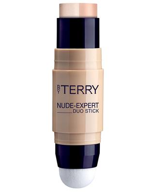 Fond de teint Nude-Expert Foundation 1 Fair Beige BY TERRY
