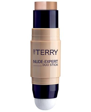 Nude-Expert Foundation 15 Golden Brown BY TERRY