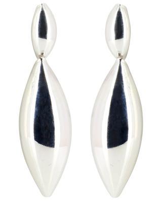 Art 913 silver earrings POGGI