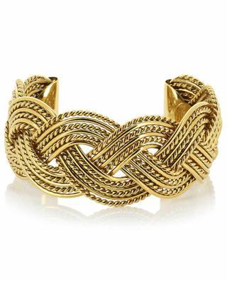 B150 braided cuff POGGI