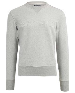 Sweat-shirt logo WOOLRICH