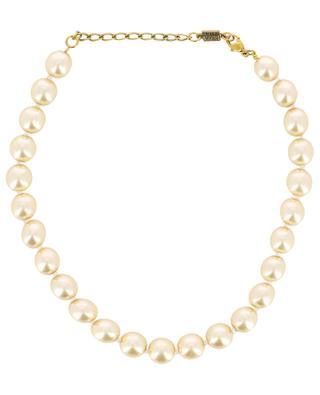 PER 285 pearl necklace POGGI