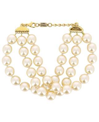 Bracelet en perles Amo 119 POGGI