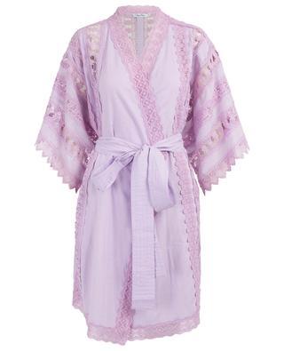 Kimono aus Baumwolle Fusa CHARO RIUZ IBIZA