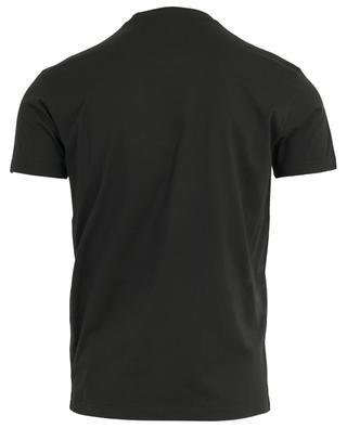 Kurzarm-T-Shirt mit Print DSQUARED2