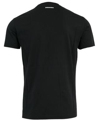 Caten Twins T-shirt DSQUARED2