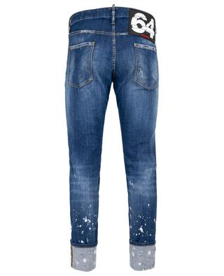 Jean Cool Guy Cropped DSQUARED2