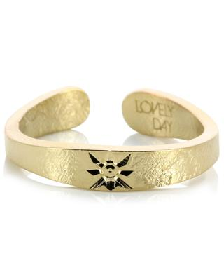 L'Étoile fine adjustable ring LOVELY DAY