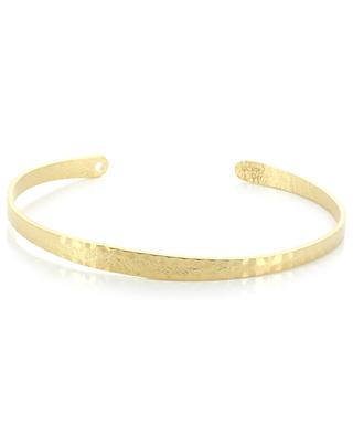 Mars gold plated bangle LOVELY DAY