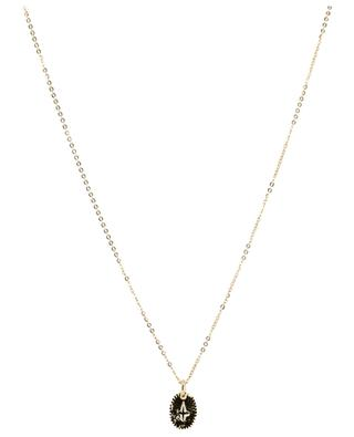 L'Éclat golden choker LOVELY DAY