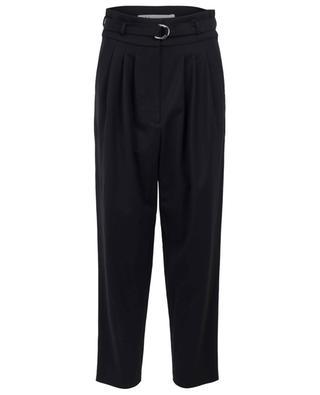Hose mit hohem Taillenbund Superb IRO