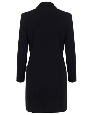 Maylola low-neck blazer dress IRO