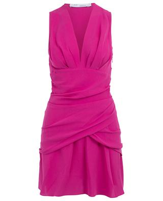Venue draped mini dress IRO