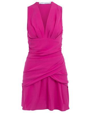 Venue draped mini dress IRO