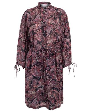 Placid printed viscose dress IRO