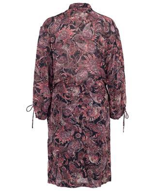Kleid aus bedruckter Viskose Placid IRO