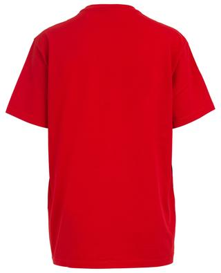Printed cotton T-shirt ETRO