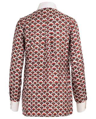 Hemd aus Seide Valentino Scale VALENTINO