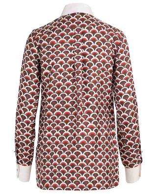 Valentino Scale silk shirt VALENTINO
