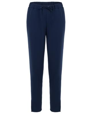 Mike tapered jersey trousers AKRIS PUNTO
