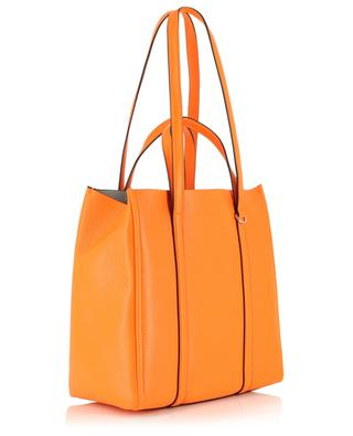 The Tag Tote leather bag MARC JACOBS