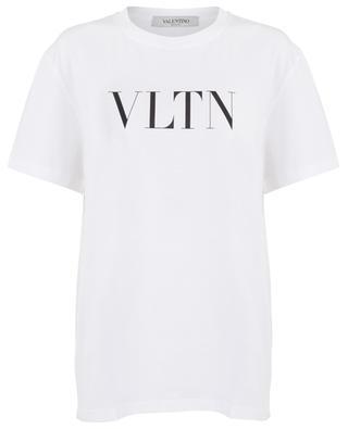 Bedrucktes T-Shirt VLTN VALENTINO