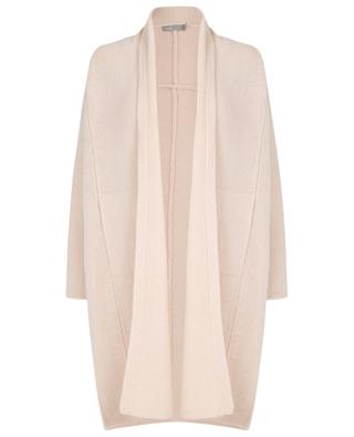 Long wool and cashmere cardigan VINCE