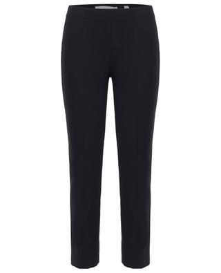 Pantalon slim en coton mélangé VINCE