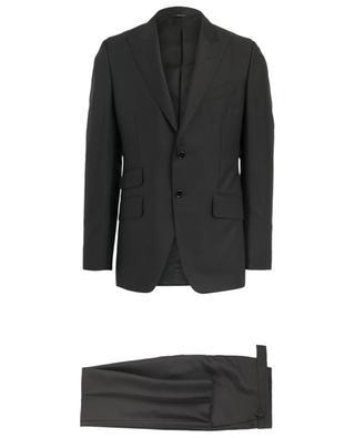 Anzug aus Mohair, Seide und Wolle O'Connor TOM FORD