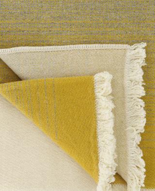 Plaid en laine Balme ARPIN