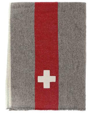 Alpin wool plaid ARPIN