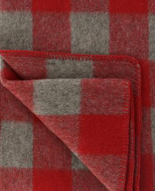 Plaid en laine Baou ARPIN