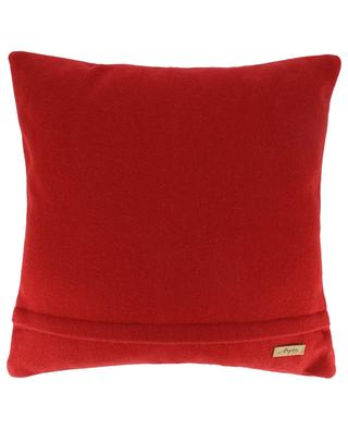 Héritage wool cushion ARPIN