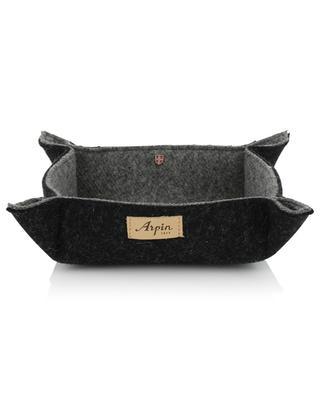 Vide-poches en laine Sureau ARPIN