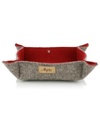 Sureau wool tidy ARPIN