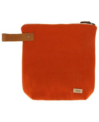 Sunset wool pouch ARPIN