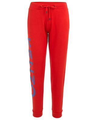 Cotton jogging trousers KENZO